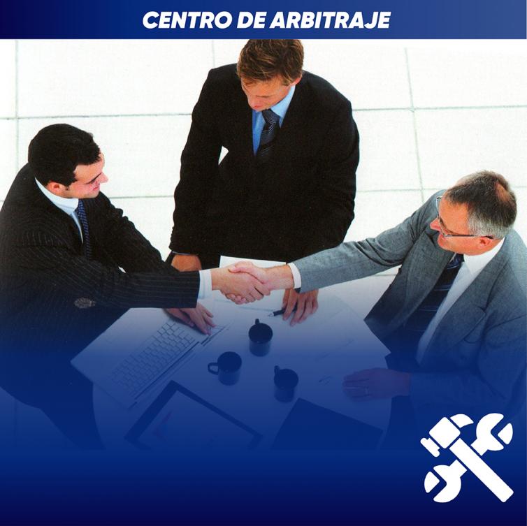 Centro de Arbitraje de la Cámara de Comercio de Cusco