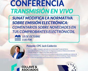 conferencia 13-10